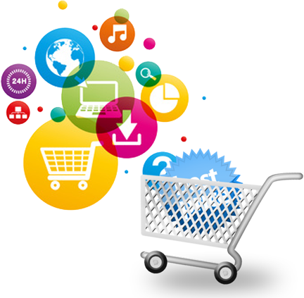 E-Commerce Solutions - GeniPro
